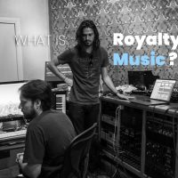 what-is-royalty-free-music-musicians-in-recording-studio